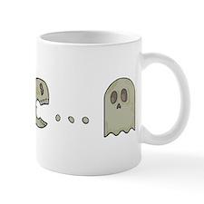 Dead Pacman Small Mug