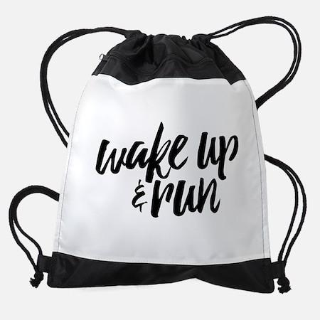 Wake Up & Run