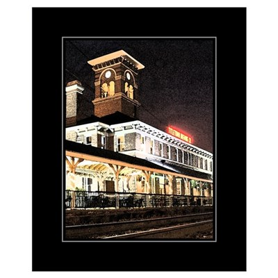 Titletown Brewery 2 16x20 Poster