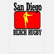 San Diego Beach Rugby