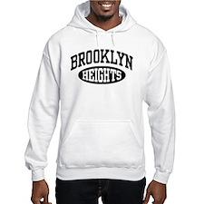Brooklyn Heights Hoodie Sweatshirt