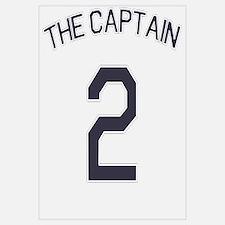 #2 - The Captain