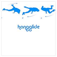Handglide 02 Poster
