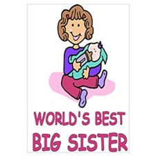 World's Best Big Sister