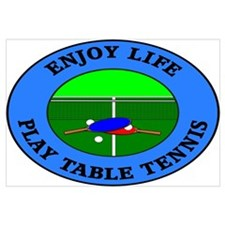 Enjoy Life Play Table Tennis