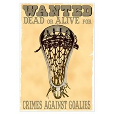 Lacrosse Wanted II