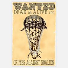 Lacrosse Wanted II