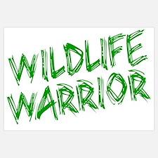 """""""Wildlife Warrior"""""""
