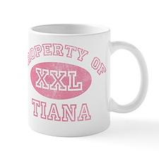Property of Tiana Mug