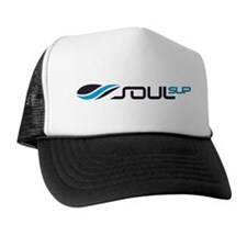 Cute Surfing Trucker Hat