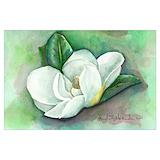 Magnolias Posters