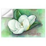 Magnolias Wall Decals