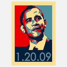 Obama Inauguration Date 1-20-09