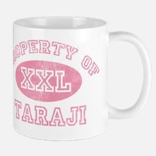 Property of Taraji Mug