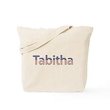 Tabitha Stars and Stripes Tote Bag