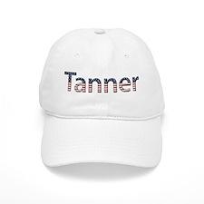 Tanner Stars and Stripes Baseball Cap
