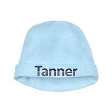 Tanner Stars and Stripes baby hat