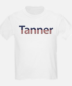 Tanner Stars and Stripes T-Shirt