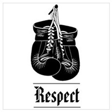"""Respect"" Poster"