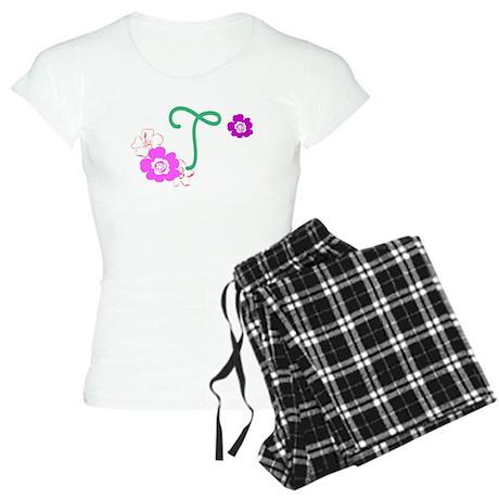 T Women's Light Pajamas