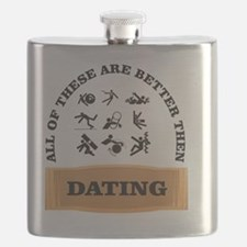 All hits Flask