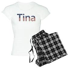 Tina Stars and Stripes Pajamas