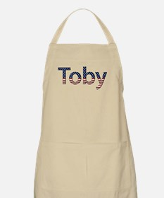 Toby Stars and Stripes Apron
