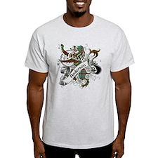 Anderson Tartan Lion T-Shirt