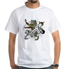 Anderson Tartan Lion Shirt