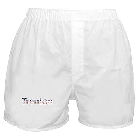 Trenton Stars and Stripes Boxer Shorts