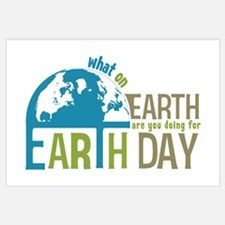 What on Earth Day