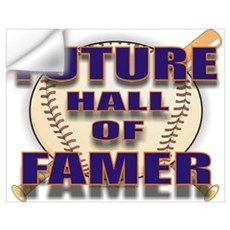 FAMER Wall Decal