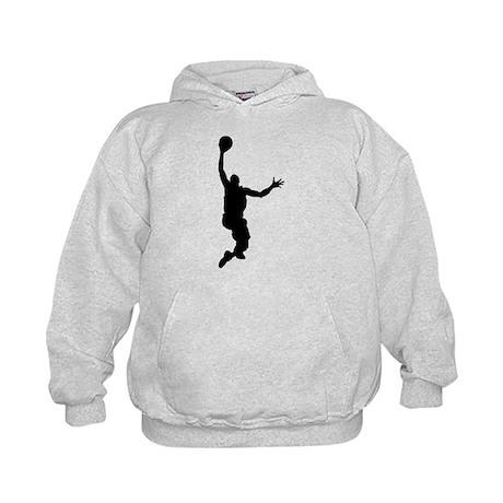 Basketball Kids Hoodie