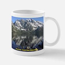 Jenny Lake 2 Mug