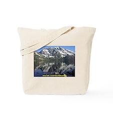 Jenny Lake 2 Tote Bag