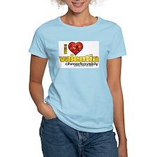 I Heart Valentin Chmerkovskiy T-Shirt