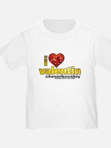 I Heart Valentin Chmerkovskiy Infant/T