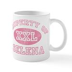 Property of Selena Mug