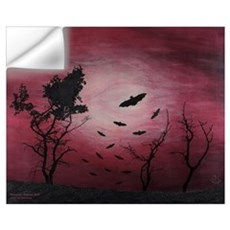 Desolate Wall Decal