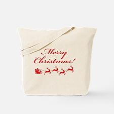 Merry Christmas ! Tote Bag