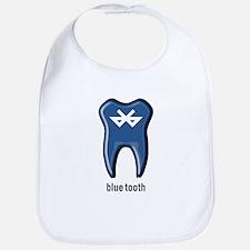 blue tooth bluetooth Bib