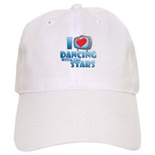 I Heart Dancing with the Stars Baseball Cap