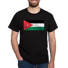 Funny Jordanian flag T-Shirt