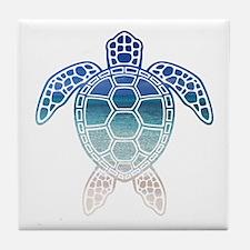 Cute Free liberal Tile Coaster