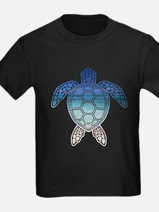 Cute Peace turtle T