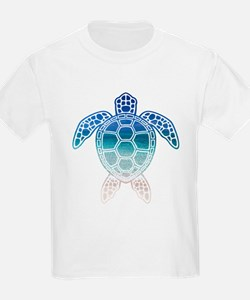 Cool Sea turtle T-Shirt