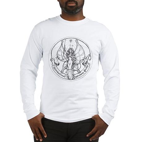 ICG Long Sleeve T-Shirt