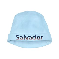 Salvador Stars and Stripes baby hat