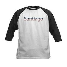 Santiago Stars and Stripes Tee