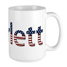 Scarlett Stars and Stripes Mug